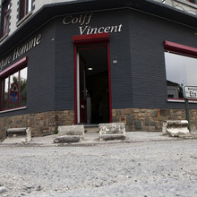 Coiff Vincent - Présentation