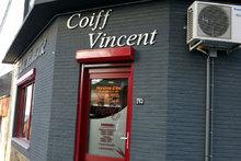 Coiff Vincent - Galerie photos